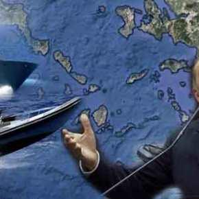 Ρ.Τ. Ερντογάν για Ελλάδα και Κύπρο: «Εξοπλιζόμαστε γιατί έχουμε κακούςγείτονες»!