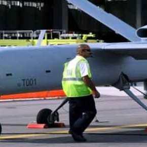 Τα τουρκικά κατασκοπευτικά drones σκεπάζουν το Αιγαίο προετοιμάζοντας κτύπημα κι εμείς καθόμαστε και τα κοιτάζουμε…