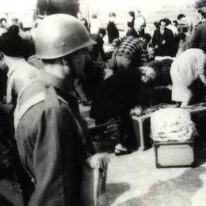 Ο μηχανισμός αφανισμού της ρωμαίικης κοινότητας της Πόλης με τις απελάσεις του1964