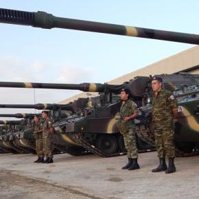 Αλβανικά ΜΜΕ: «Το ελληνικό ΥΠΑΜ στέλνει αλβανικής καταγωγής στρατιώτες για σφαγή με τους Τούρκους στονΈβρο»