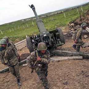Στο κρεβάτι του Προκρούστη η Τουρκία: Σε εμπόλεμη κατάσταση ξανά με Αρμενία – Αποδεσμεύει δυνάμεις από Άγκυρα-Έβρο οΕρντογάν