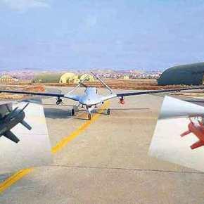 """Η """"αθόρυβη"""" και """"αόρατη"""" τουρκική απειλή δεν είναι τα F-35 αλλά τα οπλισμέναUAV"""