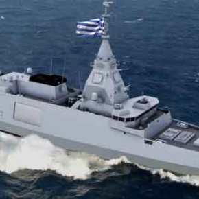 Κίνηση-ματ από την Γαλλία προς την Ελλάδα για φρεγάτες Belh@rra: Τοποθετούν πυραύλους cruise SCALP Naval!(βίντεο)
