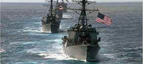 Ο αμερικανικός 6ος Στόλος πηγαίνει Κύπρο: Η Τουρκία σε τροχιά μετωπικής σύγκρουσης και με ΗΠΑ στην ΚυπριακήΑΟΖ!
