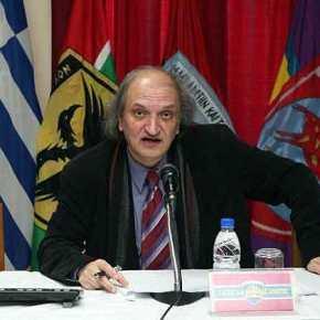 «Καμπάνα» κινδύνου από Δρούγο: «Έρχονται πολύ δύσκολα-Ας σοβαρευτούμε, οι Τούρκοι κάτιετοιμάζουν»!