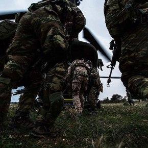 Σε πολεμικό συναγερμό ολόκληρο το Στράτευμα: Οι Τούρκοι «δοκιμάζουν» συνεχώς την ελληνική άμυνα από Κάρπαθο μέχρι Καστανιές ενόψει τελικούχτυπήματος