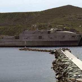 ΗΠΑ: «Παίρνουμε λιμάνια-ναυπηγεία σε Σύρο καιΑλεξανδρούπολη»