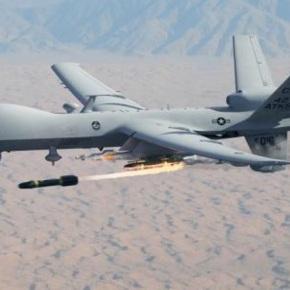 Αμερικανικά drones στη Λάρισα – Η συμφωνία με τις ΗΠΑ – Απόφαση για αναβάθμιση των ΕνόπλωνΔυνάμεων!