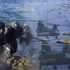 Θα δούμε Τούρκους αιχμαλώτους; Πάμε για ισοδύναμο τετελεσμένο – Αποδεσμεύτηκαν οι κανόνες εμπλοκής – Τελευταίες διπλωματικέςπροσπάθειες