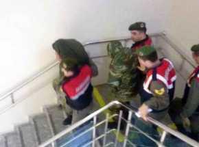 Σύλληψη Ελλήνων στρατιωτικών: Σε «ανοιχτή γραμμή» με την ΕΥΠ τοΠεντάγωνο