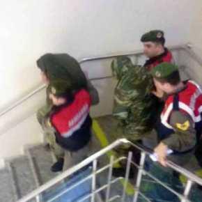 Επίτιμος αρχηγός ΓΕΕΘΑ: Με υφαρπαγή από ειδικές δυνάμεις η σύλληψη των Ελλήνωνστρατιωτικών