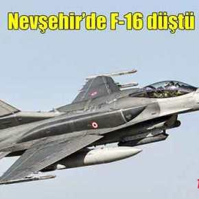 ΕΚΤΑΚΤΟ – Συντριβή τουρκικούF-16