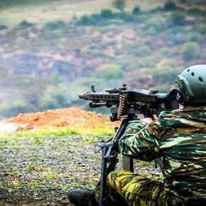 «Καμπανάκι κινδύνου»: Εν όψει μιας πολύ πιθανής συρράξεως με την Τουρκία, μια… ολόκληρη μεραρχία δηλώνει ότι δεν πρόκειται να πολεμήσει –Εικόνα