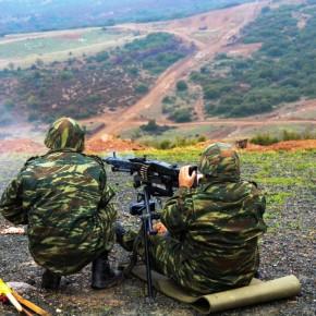 Πληροφορίες για αύξηση της στρατιωτικής θητείας – Τι εξετάζει τοΥΕΘΑ
