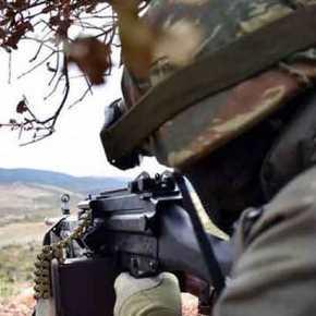 ΕΚΤΑΚΤΟ: Επικαιροποιούνται τα σχέδια επιστρατεύσεως λόγω τουρκικής απειλής – Τιπροβλέπουν