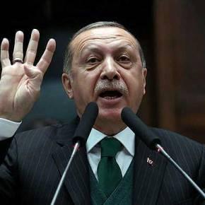 Ωμός εκβιασμός Ερντογάν: Δώστε μας τους «8» για να σας δώσουμε πίσω τους δύο Έλληνεςστρατιωτικούς