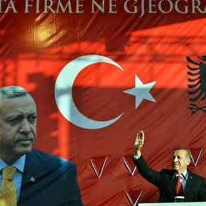 «Κραυγή» του Ερντογάν φέρνει τον Γ΄ Βαλκανικό πόλεμο εντάσσοντας Ν. Βουλγαρία και Δυτική Θράκη στην «νέα ΟθωμανικήΑυτοκρατορία»