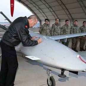 Ο Ερντογάν αντί για λεφτά μοιράζει σφαίρες στους Τούρκους! Τι διάταγμαυπέγραψε