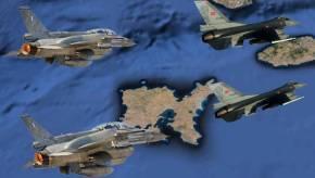 Σε εξέλιξη οι διαπραγματεύσεις Ελλάδας – ΗΠΑ για τον εκσυγχρονισμό των F-16 με κόστος 1,1 δισ.ευρώ