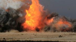 Τρελάθηκε εντελώς ο Ερντογάν: Eτοιμάζει θερμοβαρικές βόμβες κατά της Ελλάδος – Θέλει να αποκτήσει το ισχυρότερο μη πυρηνικόυπερόπλο!