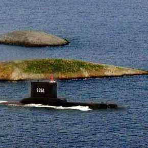Τουρκικά υποβρύχια στο Αιγαίο και αμφισβήτηση των Ιμίων ξανά από τηνΆγκυρα