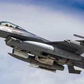 «Φορτώνουν» μαζικά με «έξυπνες» βόμβες όλα τα F-16 και F-4 PHANTOM οι Τούρκοι –Βίντεο