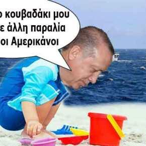 «Θρίλερ» στην κυπριακή ΑΟΖ: Στο «καναβάτσο» οι απειλές της Άγκυρας – Έρχονται τα πλοία της αμερικανικήςExxonMobil