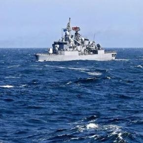 ΕΚΤΑΚΤΟ – Μάχη Ελλάδας-Τουρκίας σε όλο το εύρος του Αιγαίου: Αναμένεται τρομαχτική συγκέντρωση δυνάμεων – Ομπρέλα από ΗΠΑ στην ΑΟΖΚύπρου