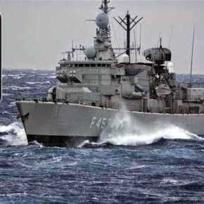 Ο Α/ΓΕΝ συγκαλεί έκτακτη σύσκεψη όλων των κυβερνητών των πλοίων – Σε διάταξη μάχης πλέον οΣτόλος