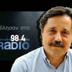 Σ. Καλεντερίδης : Αναγκαία η αλλαγή στρατηγικής έναντι τηςΤουρκίας