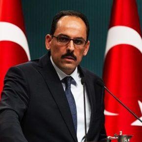 Σε νευρικό κλονισμό η Τουρκία σκάβει τον λάκκο της – Απείλησαν το πλοίο τηςExxonMobil