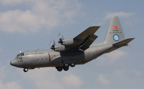 ΕΚΤΑΚΤΟ – Tουρκικά ελικόπτερα και C-130 πάνω από τον ουρανό της Αμμοχώστου – Πολεμικό μήνυμα σεΑθήνα-Λευκωσία