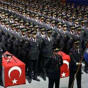 Jandarma: Αυτός είναι ο προσωπικός στρατός του Ερντογάν που προκαλεί τρόμο στηνΤουρκία