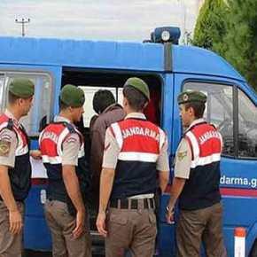 Σύλληψη στρατιωτικών: Προετοιμασία για όλα τα ενδεχόμενα – Ορόσημο η 31ηΜαρτίου
