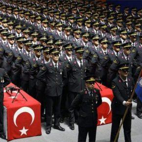Jandarma: Το προφίλ της «δικέφαλης» τουρκικής Χωροφυλακής που συνέλαβε τους Έλληνεςστρατιωτικούς