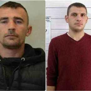 Αυτοί είναι οι δύο Αλβανοί που κακοποιούσαν επί 12 ώρες την 40χρονη στοΠεριστέρι!