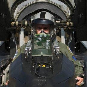 Αναβάθμιση F-16 της ΠΑ: 1,2 δισ. € για 84 αεροσκάφη – «Έκλεισαν» οι αριθμοί: Πότε ξεκινά τοπρόγραμμα