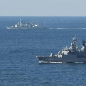 Kυπριακή ΑΟΖ: Με NAVTEX «απαντάει» η Τουρκία στην συνάντηση Αναστασιάδη-Ακιντζί