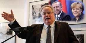 Αποκάλυψη Κοτζιά: Η Μέρκελ παρενέβη στον Ερντογάν για το θέμα των Ελλήνωνστρατιωτών