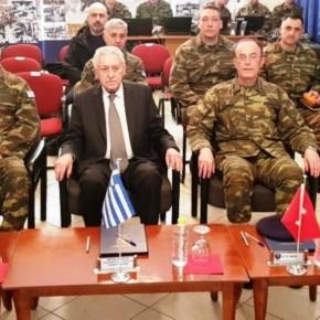 Κουβέλης: «Ανοίγει η όρεξη κάποιων για δημιουργία Μεγάλης Αλβανίας»»ΑΝΟΙΓΕΙ Η ΟΡΕΞΗ ΤΗΣΤΟΥΡΚΙΑΣ»