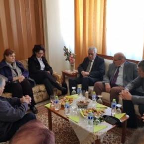 Κουβέλης: Επιφυλάξεις για τη στάση Ερντογάν στην υπόθεση των 2στρατιωτικών