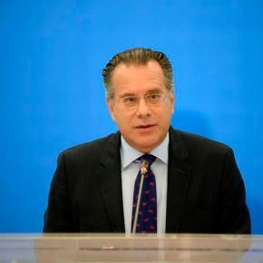 Κουμουτσάκος: Περιμένουμε την άμεση επιστροφή των δύο Ελλήνωνστρατιωτικών