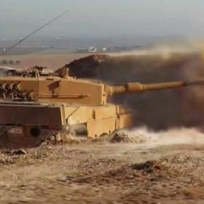 Η Τουρκία θα αγοράσει από την Ουκρανία σύστημα προστασίας για τα άρματαμάχης