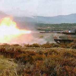 Επίσημα «Πορτοκαλί συναγερμός» στις ΕΔ: Θα βρέξει φωτιά και ατσάλι μέχρι τις φυλακές των 2Ελλήνων