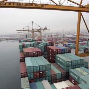 Ολοκληρώθηκε η εξαγορά του 67% του ΟΛΘ – Καταβλήθηκαν τα 231,9 εκατ.ευρώ