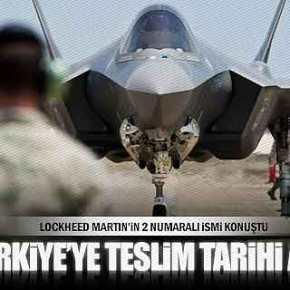 ΤΟΥΡΚΟΙ ΔΗΜΟΣΙΟΓΡΑΦΟΙ ΠΗΓΑΝ ΣΤΙΣ ΗΠΑ ΝΑ… ΕΠΙΘΕΩΡΗΣΟΥΝ ΤΑ F-35 – ΤΟ «ΚΑΤΑΛΑΒΑΜΕ»;;;