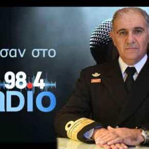 Γ. Γιακουμάκης : Στρατηγική Αποτροπής με βάθοςΠενταετίας