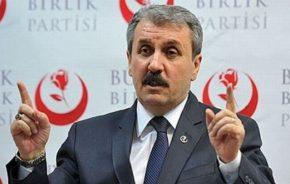 Aπίστευτη πρόκληση από Τούρκο ακροδεξιό: Η σημαία μας θα κυματίσει ξανά στηνΑθήνα