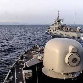 Στην αντεπίθεση η Ελλάδα: «Κλειδώνει» με NOTAM το Αιγαίο και… ανοίγειπυρ