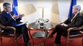 Η αναπληρώτρια ΓΓ του ΝΑΤΟ μιλάει για το Σκοπιανό, τις σχέσεις Ελλάδας – Τουρκίας και την ΚυπριακήΑΟΖ
